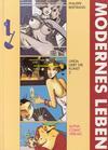 Cover for Schwermetall präsentiert (Kunst der Comics / Alpha, 1986 series) #48 - Linda liebt die Kunst 2 - Modernes Leben