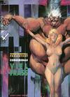 Cover for Schwermetall präsentiert (Kunst der Comics / Alpha, 1986 series) #52 - Vielfrass