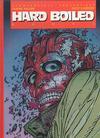 Cover for Schwermetall präsentiert (Kunst der Comics / Alpha, 1986 series) #58 - Hard Boiled 2