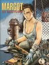 Cover for Schwermetall präsentiert (Kunst der Comics / Alpha, 1986 series) #65 - Margot in Badtown