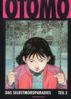 Cover for Schwermetall präsentiert (Kunst der Comics / Alpha, 1986 series) #73 - Das Selbstmordparadies 3