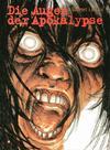 Cover for Schwermetall präsentiert (Kunst der Comics / Alpha, 1986 series) #74 - Die Augen der Apokalypse
