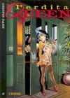 Cover for Schwermetall präsentiert (Kunst der Comics / Alpha, 1986 series) #79 - Perdita Queen