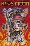 Cover for Schwermetall präsentiert (Kunst der Comics / Alpha, 1986 series) #80 - Kaos Moon 1