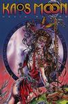 Cover for Schwermetall präsentiert (Kunst der Comics / Alpha, 1986 series) #81 - Kaos Moon 2