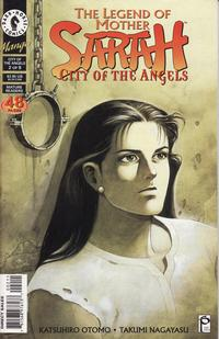 Cover Thumbnail for The Legend of Mother Sarah: City of the Angels (Dark Horse, 1996 series) #2