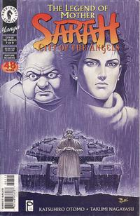 Cover Thumbnail for The Legend of Mother Sarah: City of the Angels (Dark Horse, 1996 series) #7