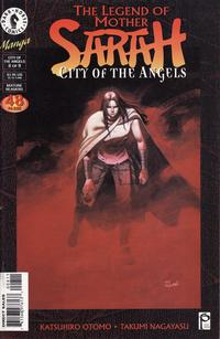 Cover Thumbnail for The Legend of Mother Sarah: City of the Angels (Dark Horse, 1996 series) #8