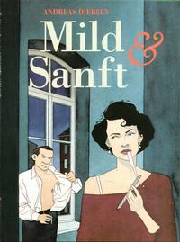 Cover Thumbnail for Schwermetall präsentiert (Kunst der Comics / Alpha, 1986 series) #71 - Mild & Sanft