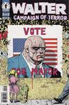 Cover for Walter: Campaign of Terror (Dark Horse, 1996 series) #2