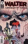 Cover for Walter: Campaign of Terror (Dark Horse, 1996 series) #3