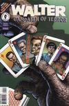 Cover for Walter: Campaign of Terror (Dark Horse, 1996 series) #4