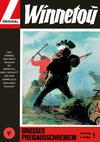 Cover for Winnetou (Lehning, 1964 series) #1