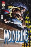 Cover for Wolverine (Panini Deutschland, 1997 series) #14