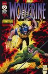 Cover for Wolverine (Panini Deutschland, 1997 series) #17
