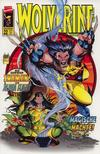 Cover for Wolverine (Panini Deutschland, 1997 series) #22