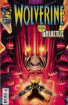 Cover for Wolverine (Panini Deutschland, 1997 series) #45