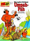 Cover for Zack Comic Box (Koralle, 1972 series) #2 - Umpah-Pah  - Die tapfere Rothaut