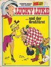 Cover for Zack Comic Box (Koralle, 1972 series) #7 - Lucky Luke und der Grossfürst