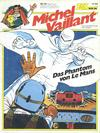Cover for Zack Comic Box (Koralle, 1972 series) #24 - Michel Vaillant - Das Phantom von Le Mans