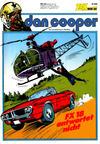 Cover for Zack Comic Box (Koralle, 1972 series) #25 - Dan Cooper - FX18 antwortet nicht