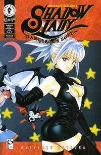 Cover Thumbnail for Masakazu Katsura's Shadow Lady (Dark Horse, 1998 series) #2