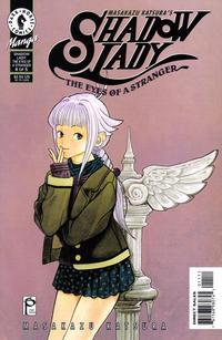 Cover Thumbnail for Masakazu Katsura's Shadow Lady (Dark Horse, 1998 series) #11