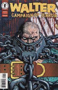 Cover Thumbnail for Walter: Campaign of Terror (Dark Horse, 1996 series) #1