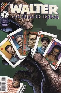 Cover Thumbnail for Walter: Campaign of Terror (Dark Horse, 1996 series) #4