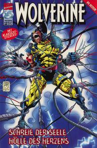 Cover Thumbnail for Wolverine (Panini Deutschland, 1997 series) #12
