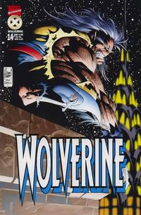 Cover Thumbnail for Wolverine (Panini Deutschland, 1997 series) #14