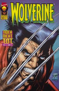 Cover Thumbnail for Wolverine (Panini Deutschland, 1997 series) #30