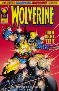 Cover Thumbnail for Wolverine (Panini Deutschland, 1997 series) #32