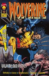 Cover Thumbnail for Wolverine (Panini Deutschland, 1997 series) #34