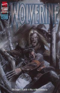 Cover Thumbnail for Wolverine (Panini Deutschland, 1997 series) #40