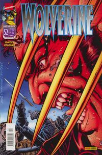 Cover Thumbnail for Wolverine (Panini Deutschland, 1997 series) #52