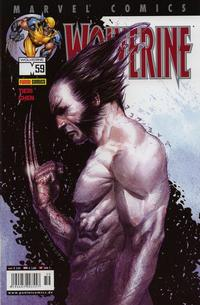 Cover Thumbnail for Wolverine (Panini Deutschland, 1997 series) #59