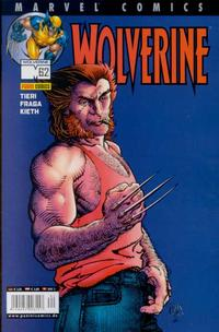 Cover Thumbnail for Wolverine (Panini Deutschland, 1997 series) #62