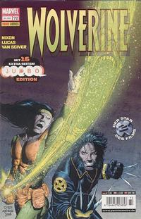 Cover Thumbnail for Wolverine (Panini Deutschland, 1997 series) #72