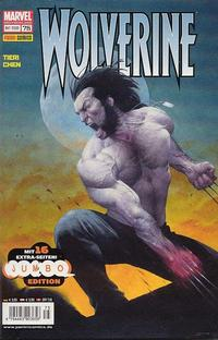 Cover Thumbnail for Wolverine (Panini Deutschland, 1997 series) #75