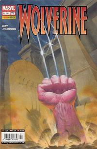 Cover Thumbnail for Wolverine (Panini Deutschland, 1997 series) #77