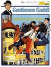 Cover for Zack Comic Box (Koralle, 1972 series) #34 - Gentlemen GmbH - Scotland Yard jagt die Gentlemen