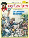 Cover for Zack Comic Box (Koralle, 1972 series) #36 - Der rote Pirat - Die Gefangene des Sultans