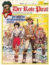 Cover for Zack Comic Box (Koralle, 1972 series) #43 - Der rote Pirat - Die Insel der verschwundenen Schiffe