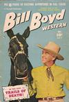 Cover for Bill Boyd Western (Export Publishing, 1950 series) #9