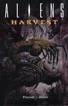 Cover for Aliens: Harvest (Dark Horse, 1998 series)