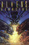 Cover for Aliens: Genocide (Dark Horse, 1992 series)