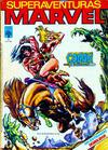 Cover for Superaventuras Marvel (Editora Abril, 1982 series) #5