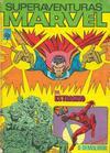 Cover for Superaventuras Marvel (Editora Abril, 1982 series) #6