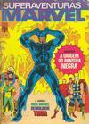 Cover for Superaventuras Marvel (Editora Abril, 1982 series) #7